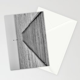 Dis a piering Stationery Cards