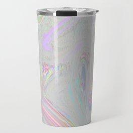 Burn It Up - Static Pattern Travel Mug