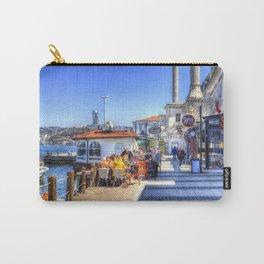 Uskudar beylerbeyi Istanbul Carry-All Pouch