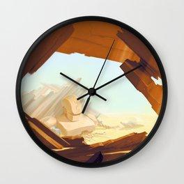Eoyn - Volume 1 - Alternative Cover Wall Clock