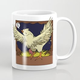 Il canto del cizu Coffee Mug