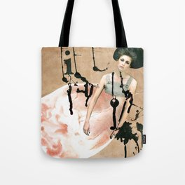 My heart Tote Bag
