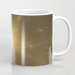 Chi Firework Coffee Mug