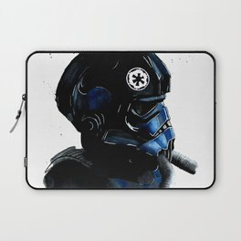 Tie pilot Empire Star Watercolor Fanart Mugs Tshirts Prints Laptop Sleeve