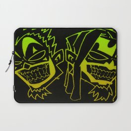Icp heads Laptop Sleeve