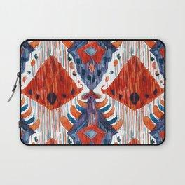 Balinese Pattern 04 Laptop Sleeve