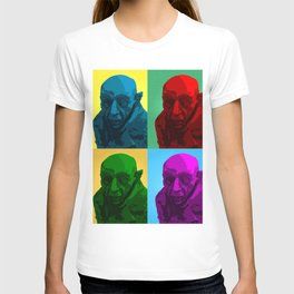 nosferatu pop art T-shirt