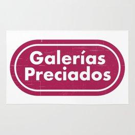 GALERÍAS PRECIADOS Rug