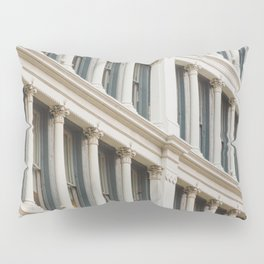 Column by Column in Soho Pillow Sham