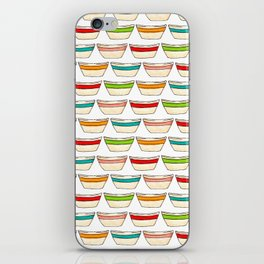 Cereales iPhone Skin