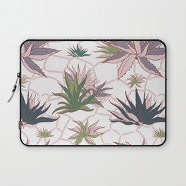 Agave Flower Laptop Sleeve