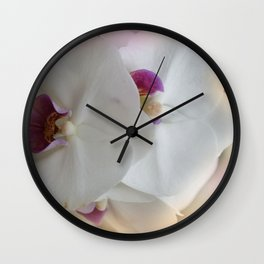 the beauty of a summerday -130- Wall Clock