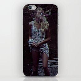 Water graves 5 iPhone Skin