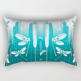 CN DRAGONFLY 1014 Rectangular Pillow