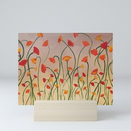Sienna Mini Art Print