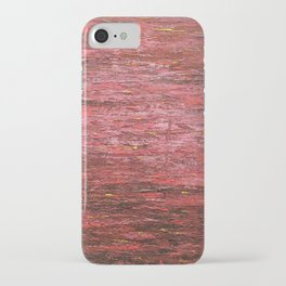 Yearning iPhone Case