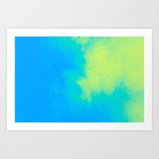 808 Art Print