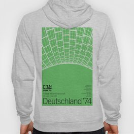 World Cup: West Germany 1974 Hoody