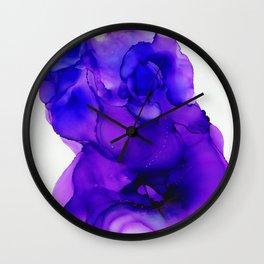 Ink 144 Wall Clock