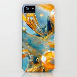 Underwater Sunshine iPhone Case