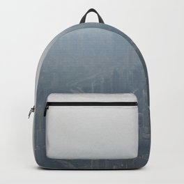 fade to gray (Shanghai) Backpack