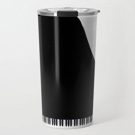 Grand Piano Travel Mug