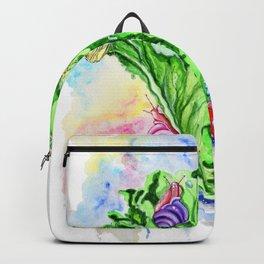 Lettuce love Backpack