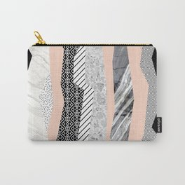Geometric shapes 02 Carry-All Pouch