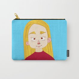 No. Kindly fuck off. Carry-All Pouch