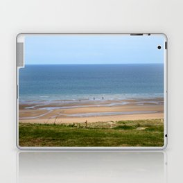 Omaha Beach 2 Laptop & iPad Skin
