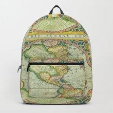 Terra Firma Backpack
