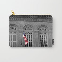 AMERICAN FLAG: PHILLY Carry-All Pouch
