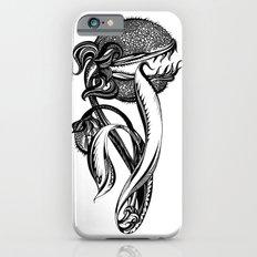 Carnivorous plant Slim Case iPhone 6s