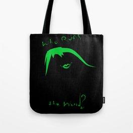 We Run This... Tote Bag