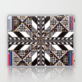 Mind Circuit Laptop & iPad Skin