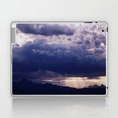 Shine Through Laptop & iPad Skin