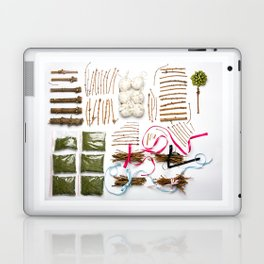 Packed Christmas Laptop & iPad Skin