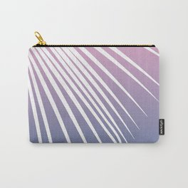 Pastel Palm 01 Carry-All Pouch