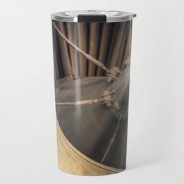 Turbine Travel Mug