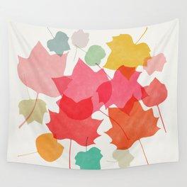 tuliptree 1 Wall Tapestry