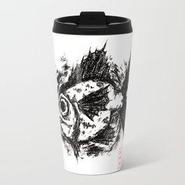 DeadFish Travel Mug