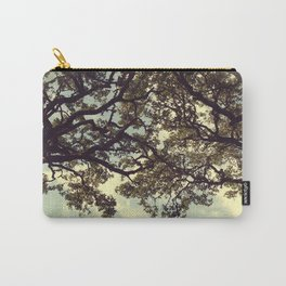 Holding on Carry-All Pouch