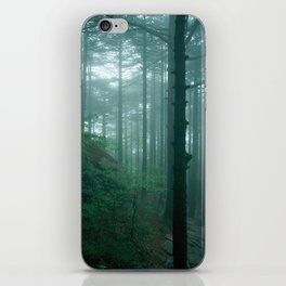 haze iPhone Skin