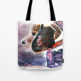 The Beaglenut Tote Bag