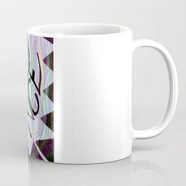EXPERIENCE Coffee Mug