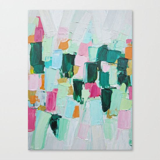 Arietta Canvas Print