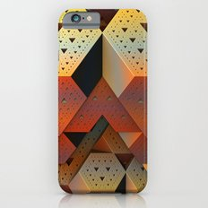 All That Glitters Slim Case iPhone 6s