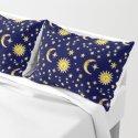 Sun, Moon & Stars by aura2000