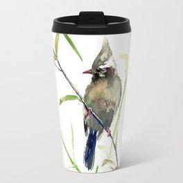 Yuhina Bird Travel Mug