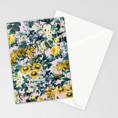 Summer is coming Stationery Cards